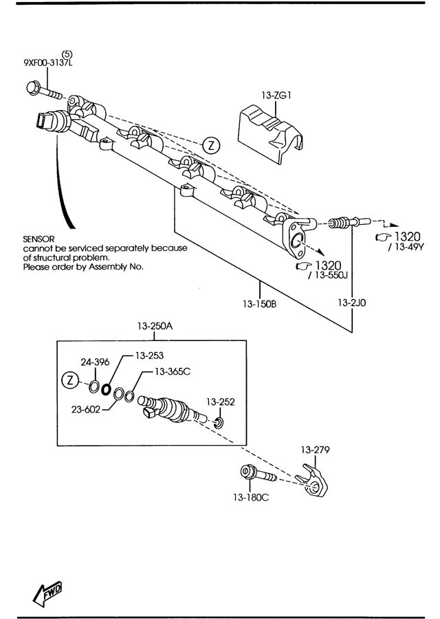Service manual [Repairing The Linkage On A 2006 Hummer H2