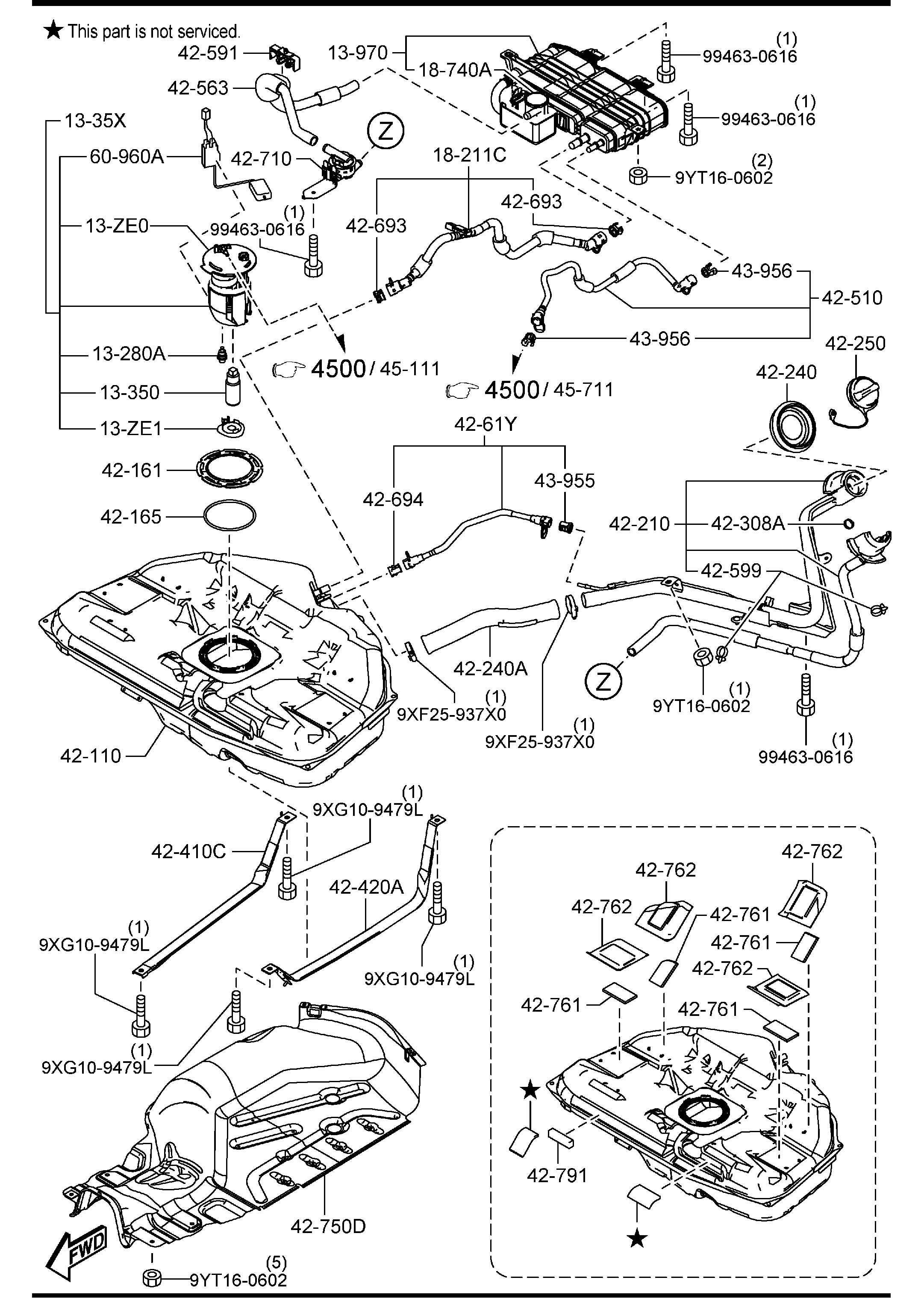 Mazda Cx 7 Serpentine Belt Diagram