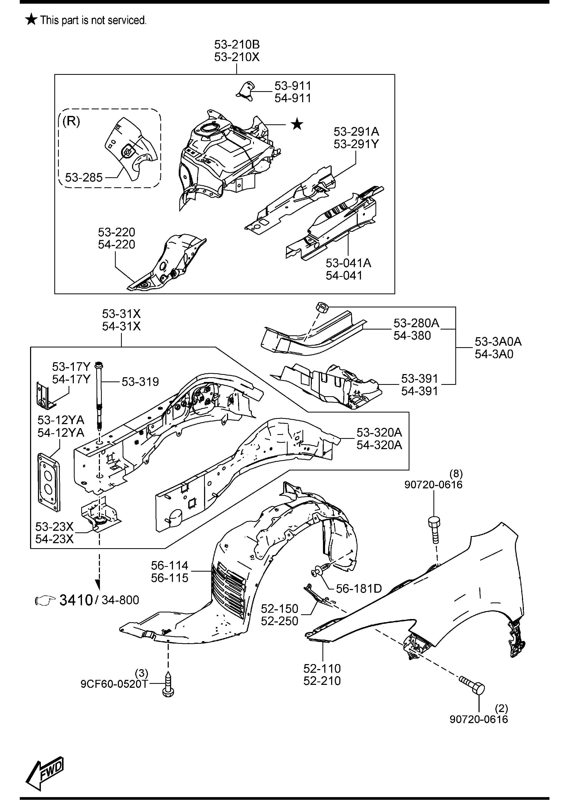 Mazda 6 Parts Mazda 6 Parts Ebay Mazda 6 Engine