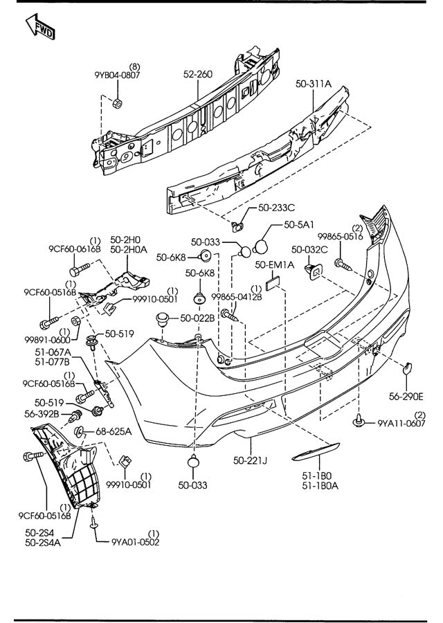 Mazda Mx6 Vacuum Diagram. Mazda. Auto Wiring Diagram