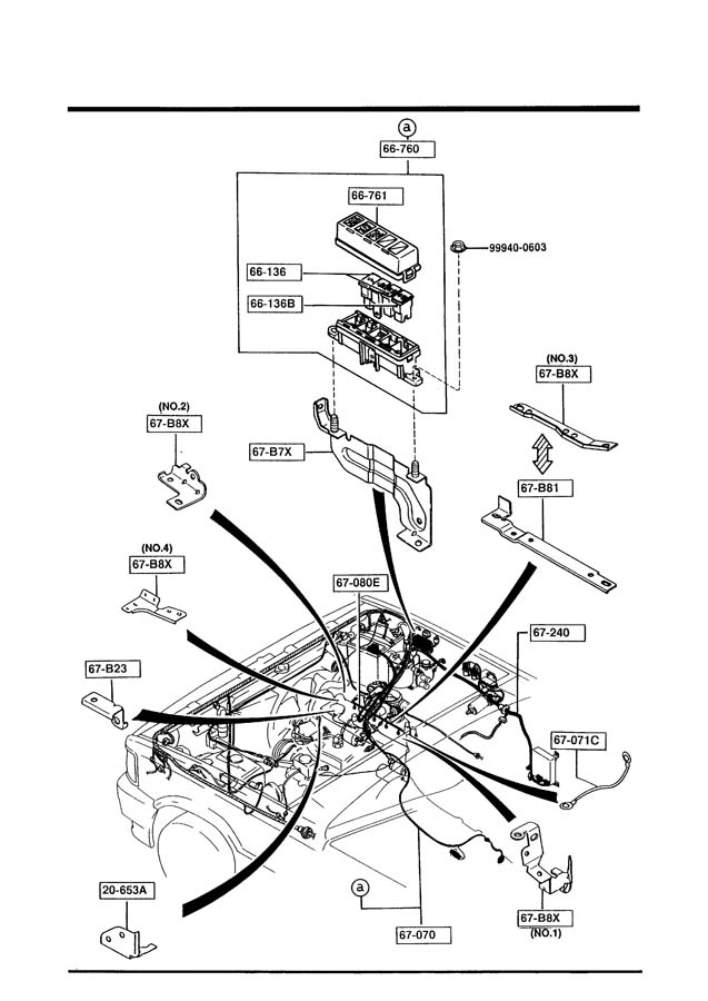 [DIAGRAM] Mazda B2200 Wiring Diagram FULL Version HD