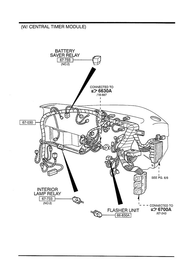 Tekonsha Brake Controller Wiring Diagram Ford F 250