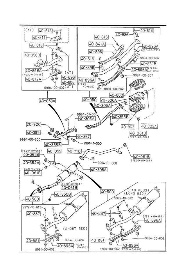 Wiring Diagram 1982 Datsun 720 Pickup Mazda Wiring Diagram