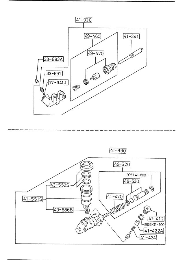1990 Mazda Miata Manual Transmission Diagram Html
