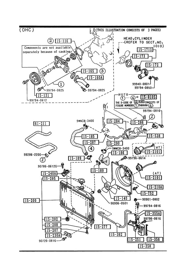 Diagram Likewise 1990 Honda Accord Wiring Harness On 1993