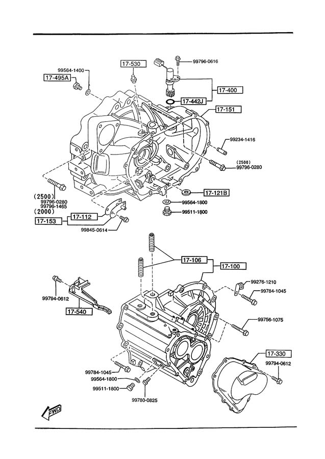 1999 Mazda 626 Headlight Wiring Diagram. Mazda. Auto