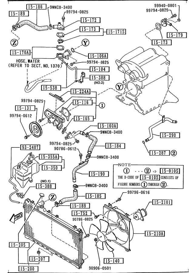 Mazda Mx5 Miata Engine Schematic Cannot Find The Interior Fusebox