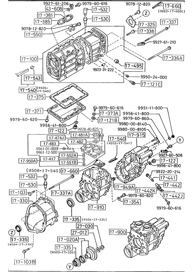 1987 Mazda B2000 Pick Up Engine Diagram. Mazda. Wiring