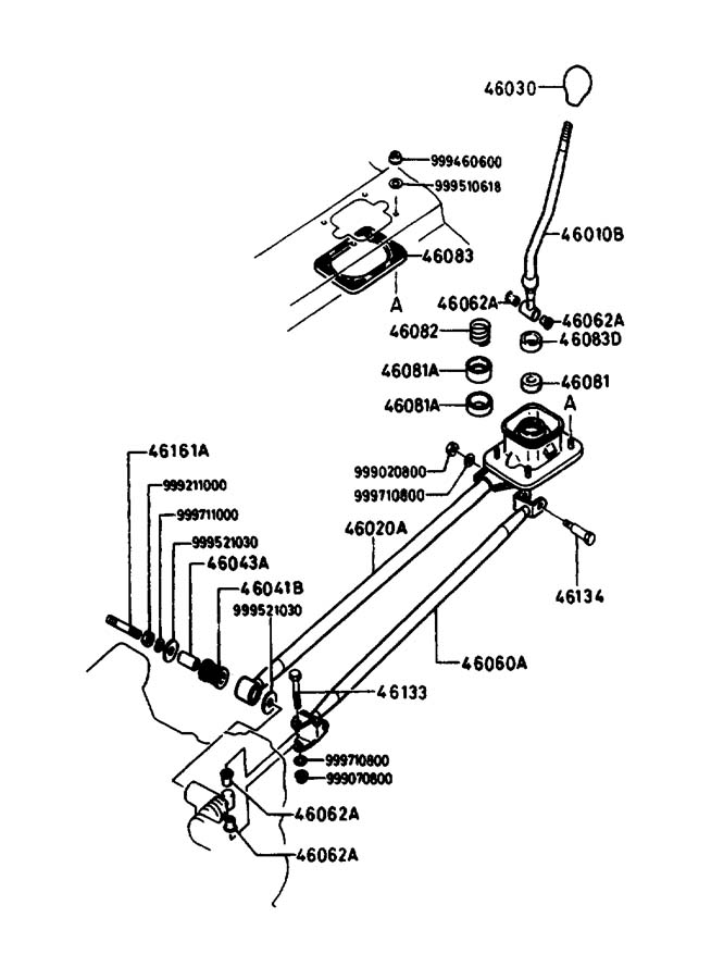 [DIAGRAM] 2001 Mazda 626manual Transmission Diagram FULL