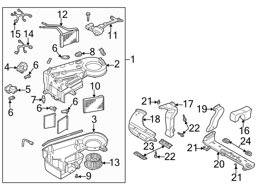 1991 Mazda Miata Bolt. Instrument. Panel. INSTRUMENT PANEL