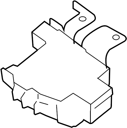 Mazda Mazda 6 Fuse and Relay Center. FUSE AND RELAY