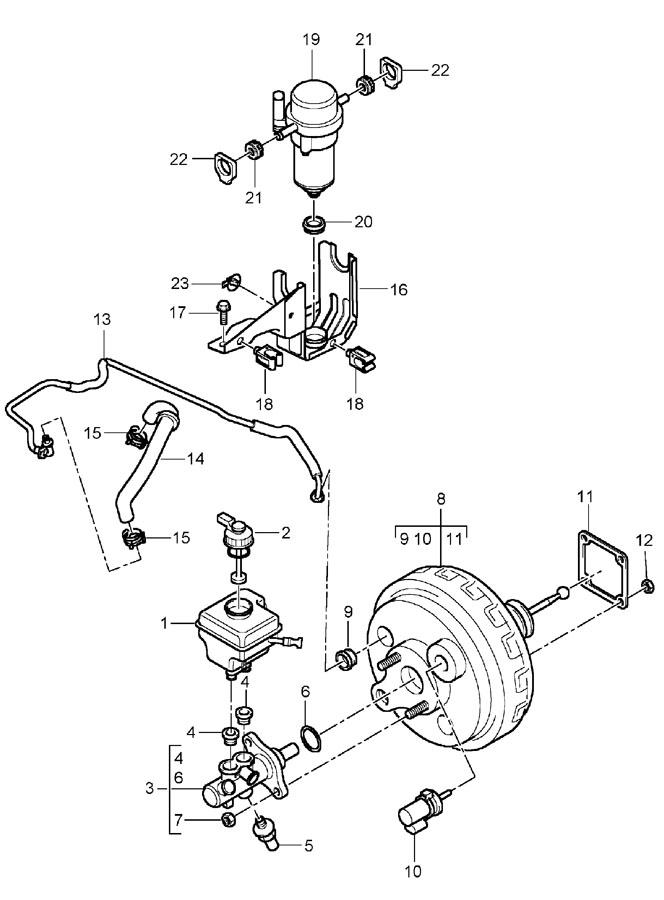 Porsche 996 Vacuum Diagram Likewise 911 Turbo Engine