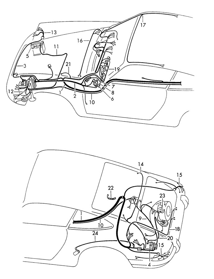 2001 volvo injector wiring diagram
