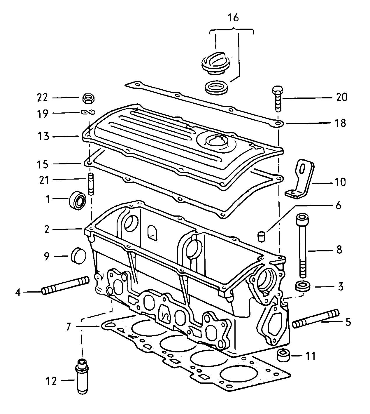 1980 Vw Rabbit Fuse Box Diagram. Diagrams. Auto Fuse Box