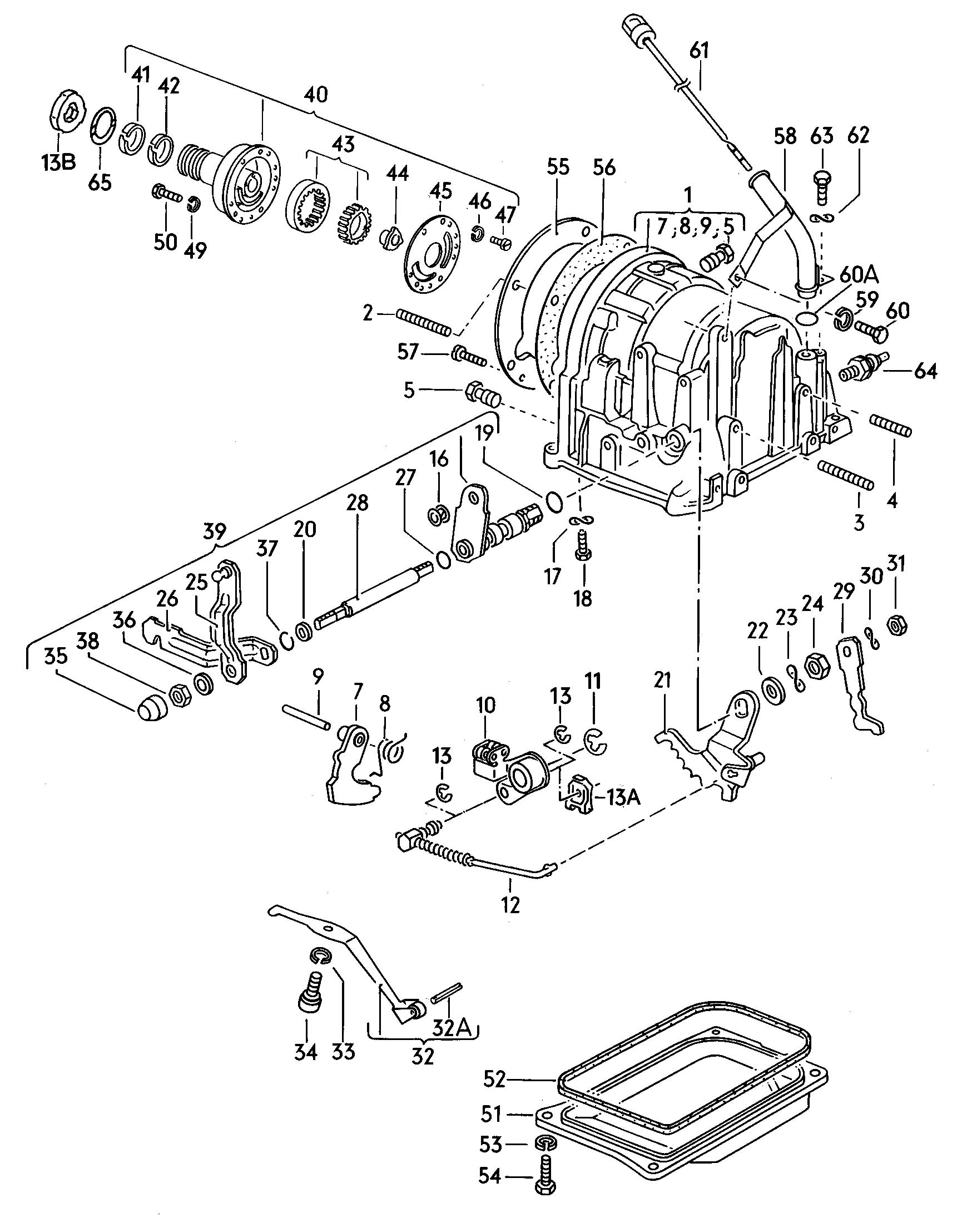 Cadillac Deville Fuse Box Diagram Fuel Door Release