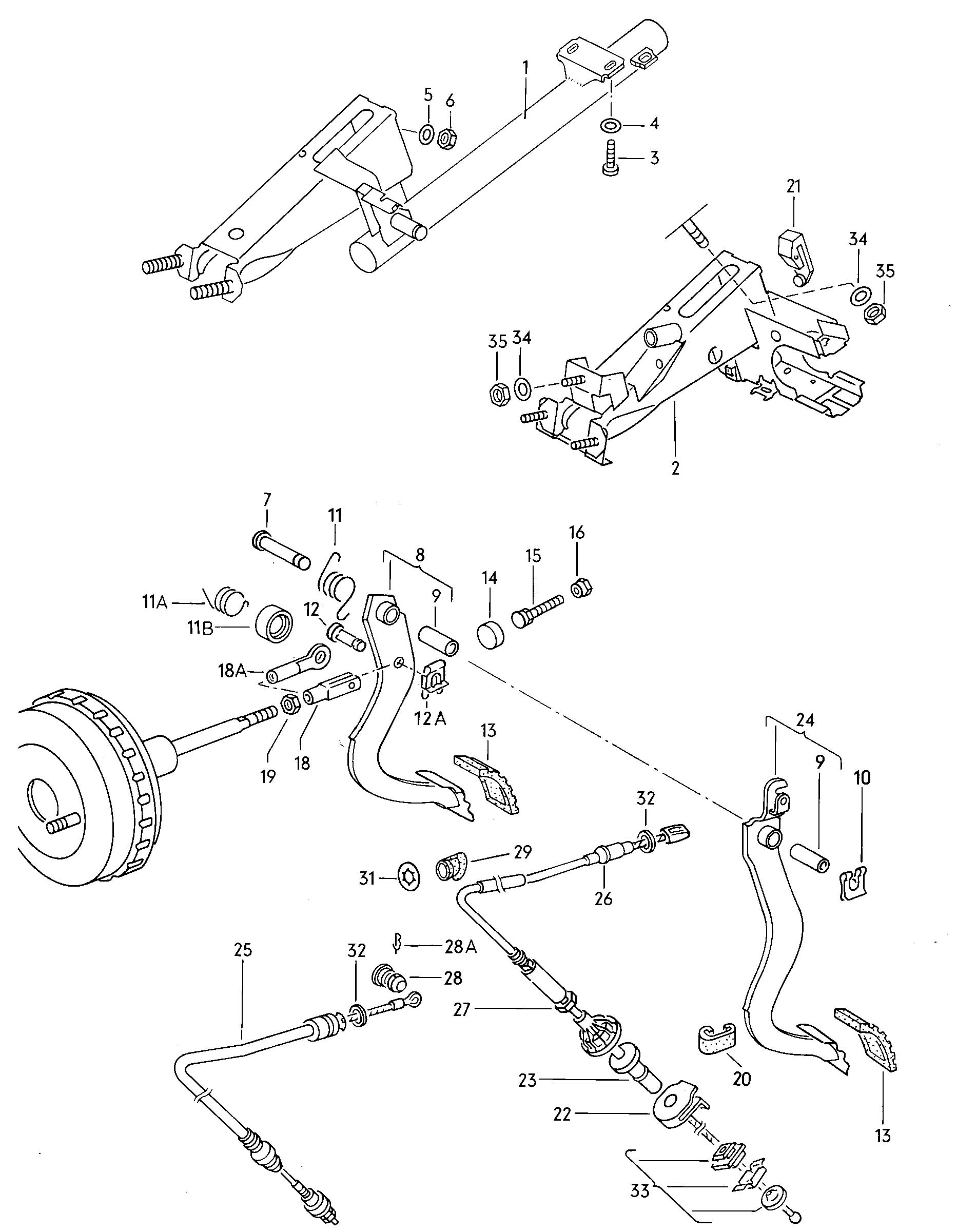 Service manual [Exploded View 2006 Maybach 57 Manual