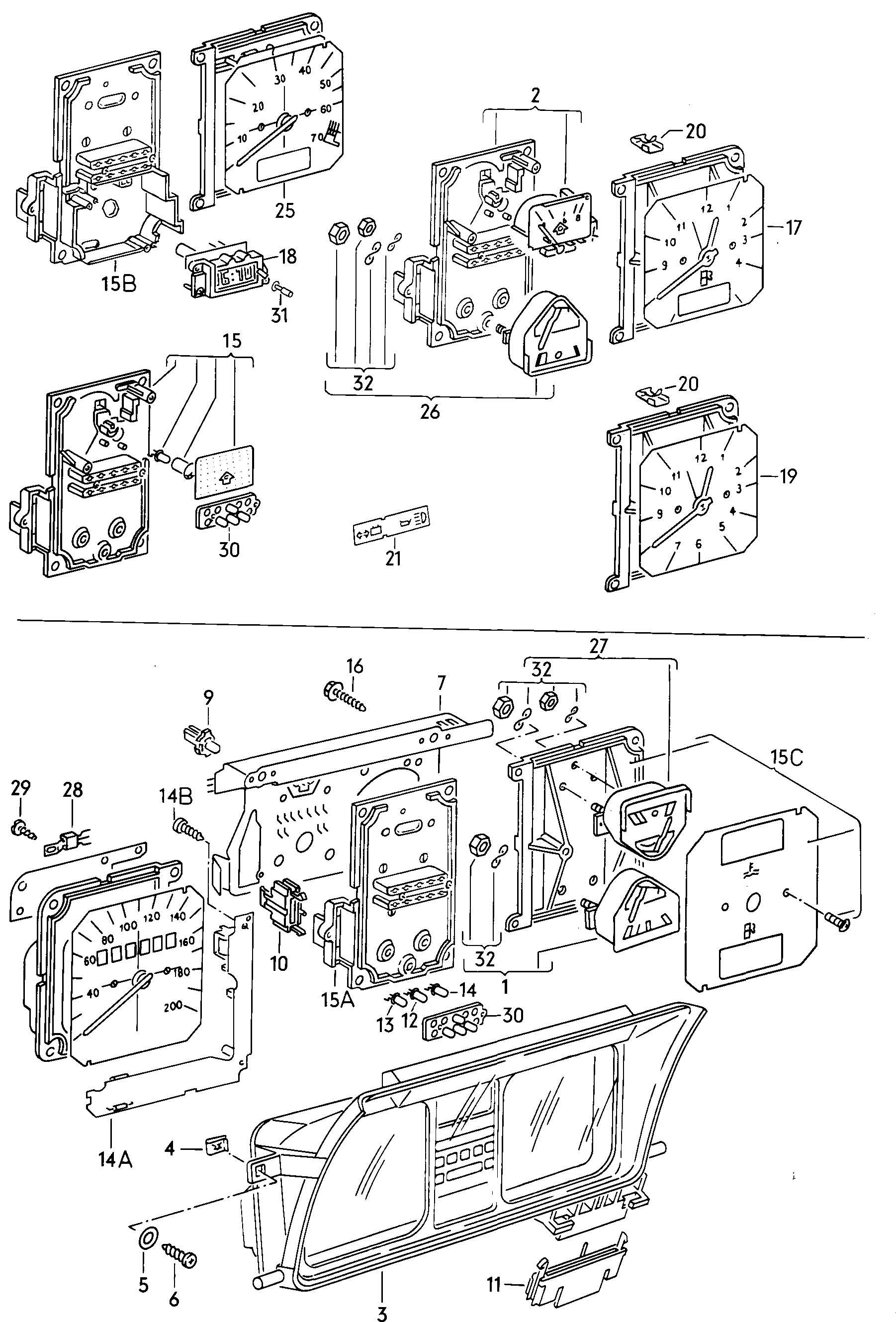[DIAGRAM] Engine Diagram For 1988 Volkswagen Cabriolet