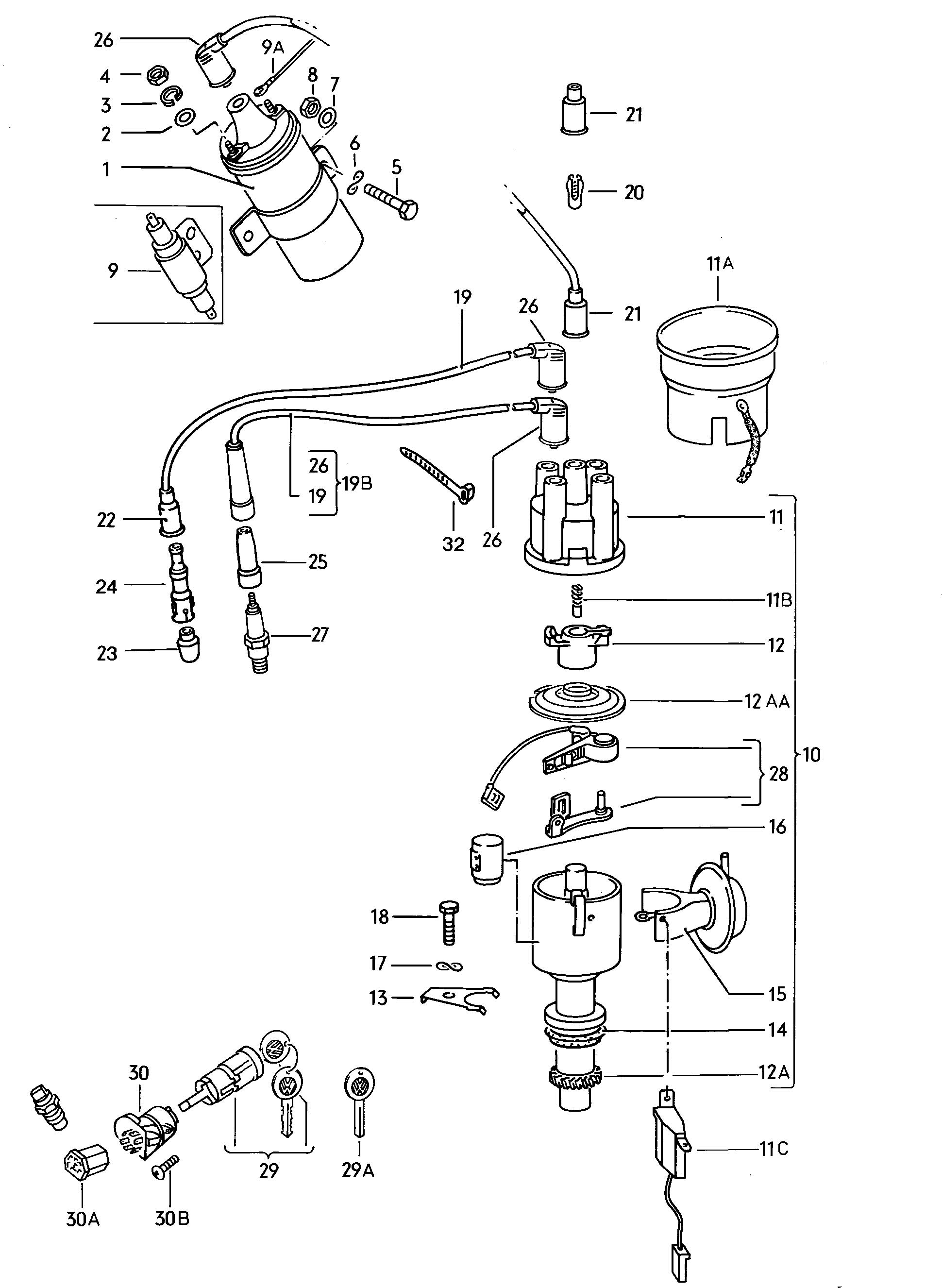 Vw Eos Fuel Pump, Vw, Free Engine Image For User Manual