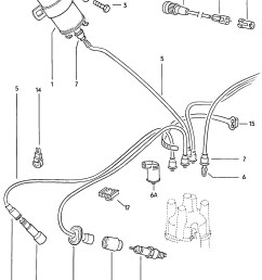 vw bug coil wiring wiring diagram centre vw coil pack wiring 74 vw beetle ignition coil [ 1784 x 2368 Pixel ]