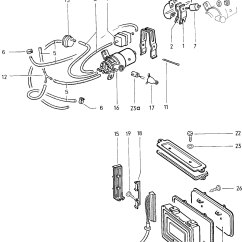 Vw Type 3 Fuel Injection Wiring Diagram 2000 Chevy Silverado Stock Radio 4 Pump Free Engine Image For User Manual