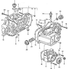 2001 Volkswagen Beetle Parts Diagram Wiring A Switch Transmission Free