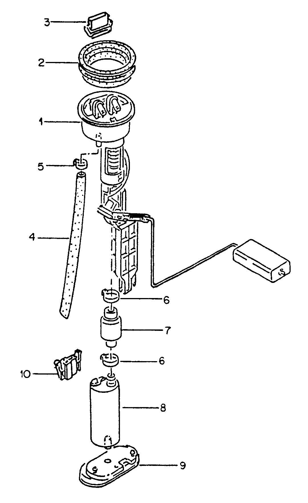 fuel gauge sending unit wiring diagram 1995 jeep wrangler radio 3 wire sender free engine image for user