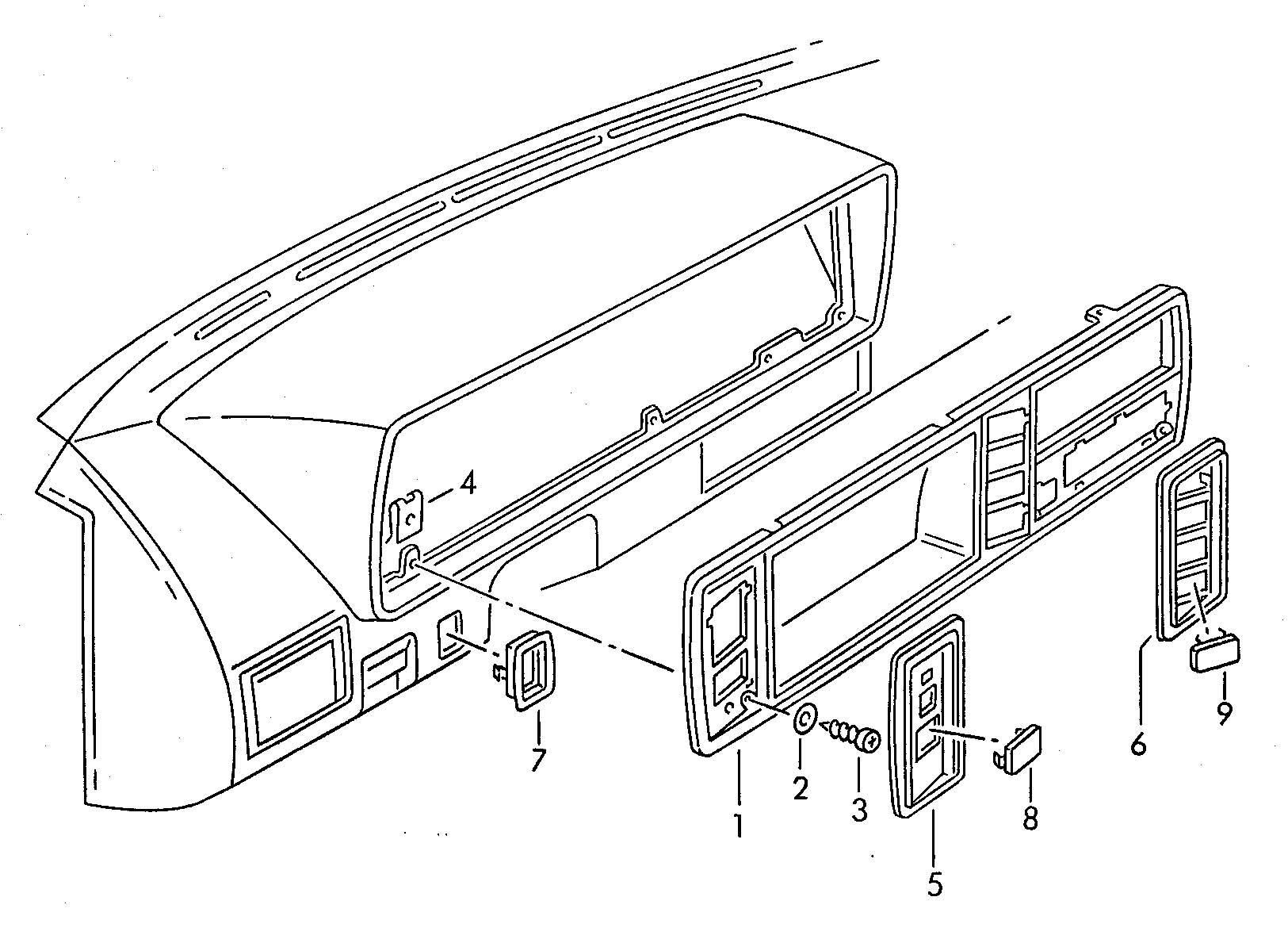 2009 volkswagen routan wiring diagram