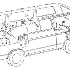 Vw Eos Parts Diagram 1950 Farmall Super A Wiring 2003 Volkswagen Beetle Body