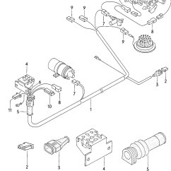 1971 Vw Super Beetle Wiring Diagram 1998 Dodge Ram Sport Radio Harness Kits