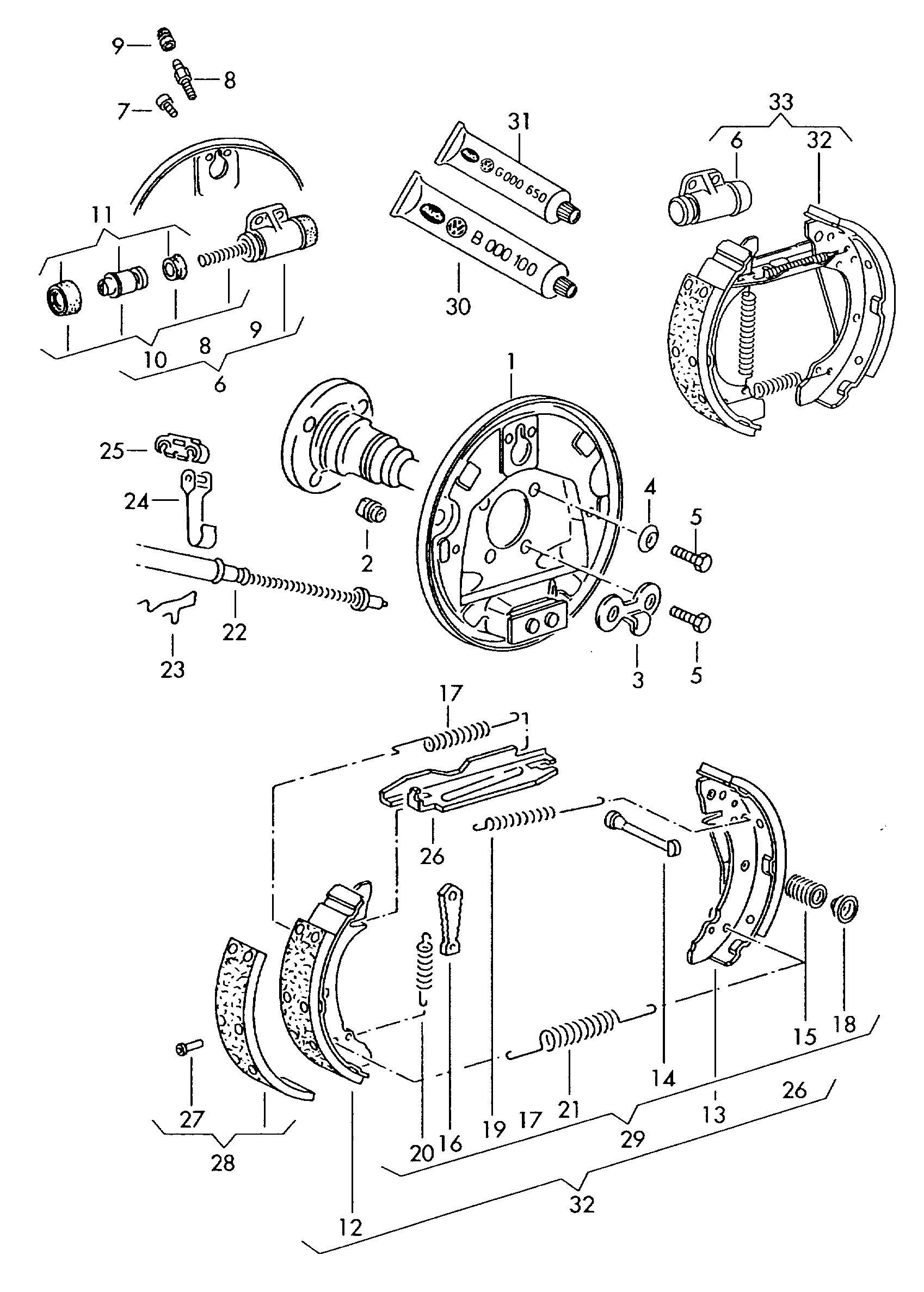 99 Vw Cabrio Wiring Diagraham