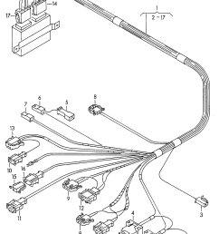 vw routan fuse box get free image about wiring diagram inside a 2010 volkswagen routan 2009 volkswagen routan white [ 1677 x 2301 Pixel ]