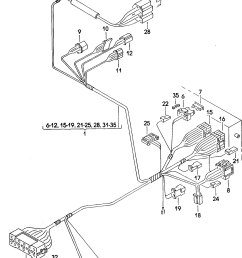 2006 volkswagen passat air conditioning diagram 2000 passat fuse panel wiring diagram 2006 jetta fuse diagram [ 1582 x 2333 Pixel ]