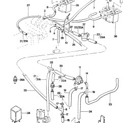 2002 Vw Passat Vacuum Hose Diagram Face Pressure Points 03 Volkswagen Pat Free Engine Image