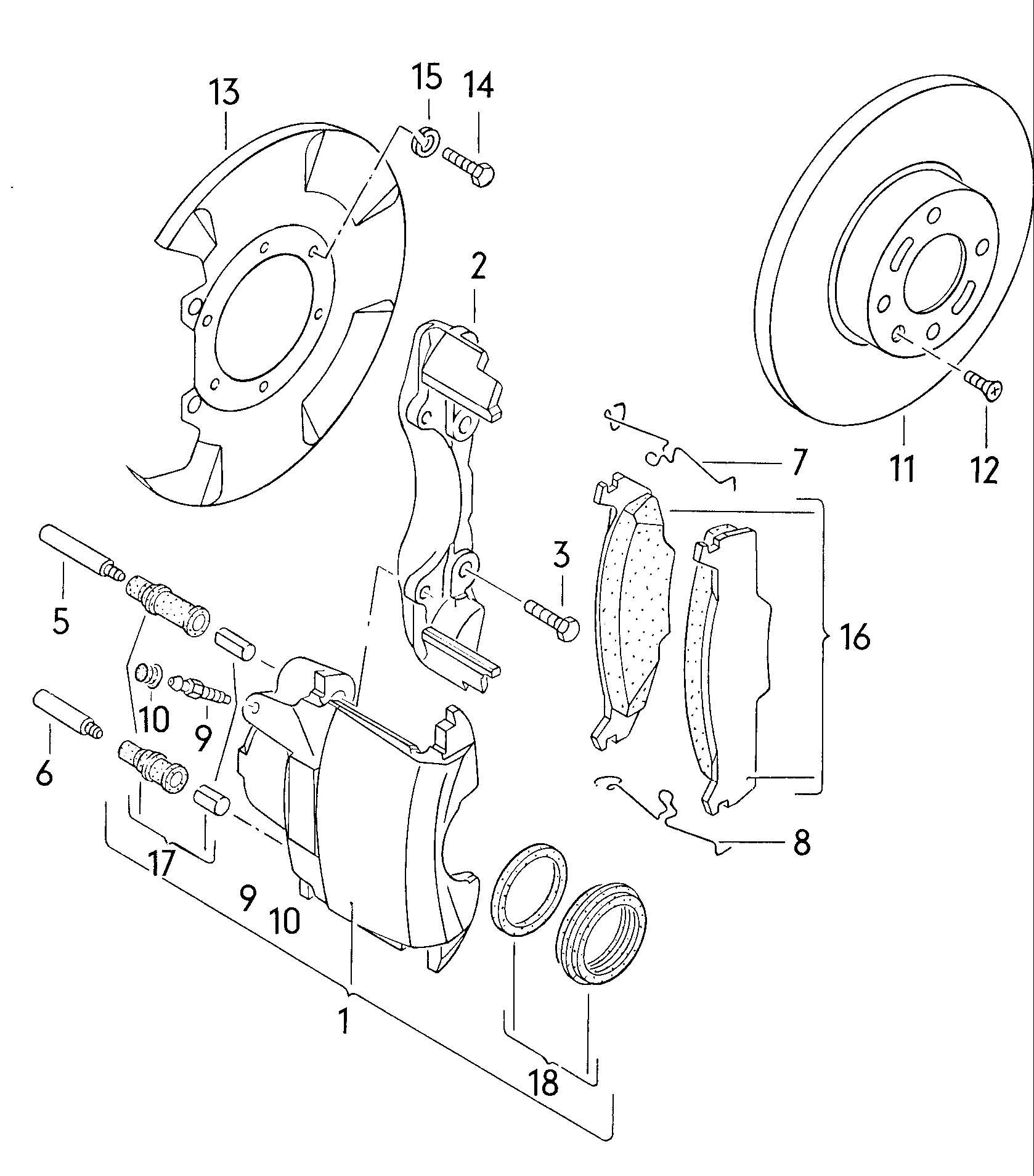94 vw jetta parts diagram caravan water pressure switch wiring volkswagen custom imageresizertool com
