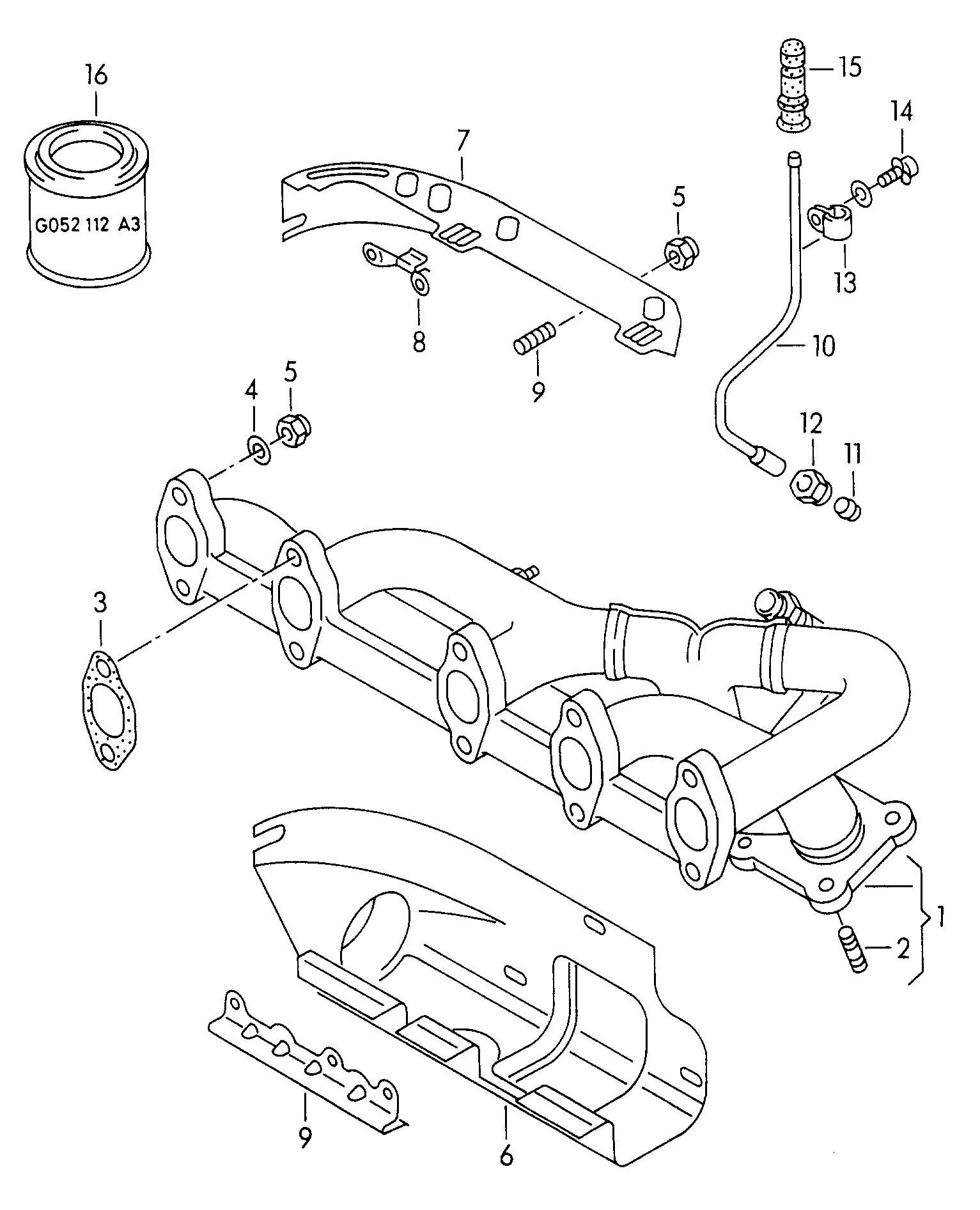 2002 isuzu rodeo engine diagram towbar electrics wiring trooper exhaust system imageresizertool com