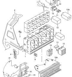 wrg 1835 volkswagen eurovan fuse box [ 1668 x 2188 Pixel ]