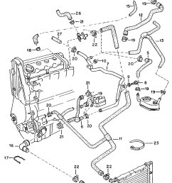 cooling system jetta 2002 2002 volkswagen jetta 2 0 cooling system diagram [ 1561 x 2262 Pixel ]