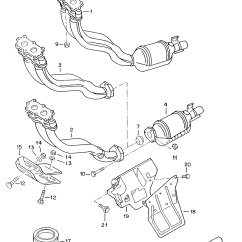 2001 Jetta Vr6 Vacuum Diagram House Wiring Earthing Vw 1 8t Serpentine Belt