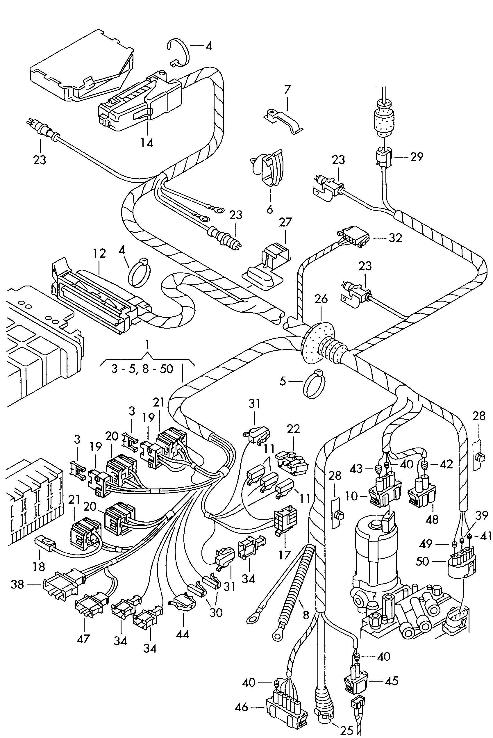 vw beetle transmission diagram chrysler wiring radio volkswagen parts catalog imageresizertool com