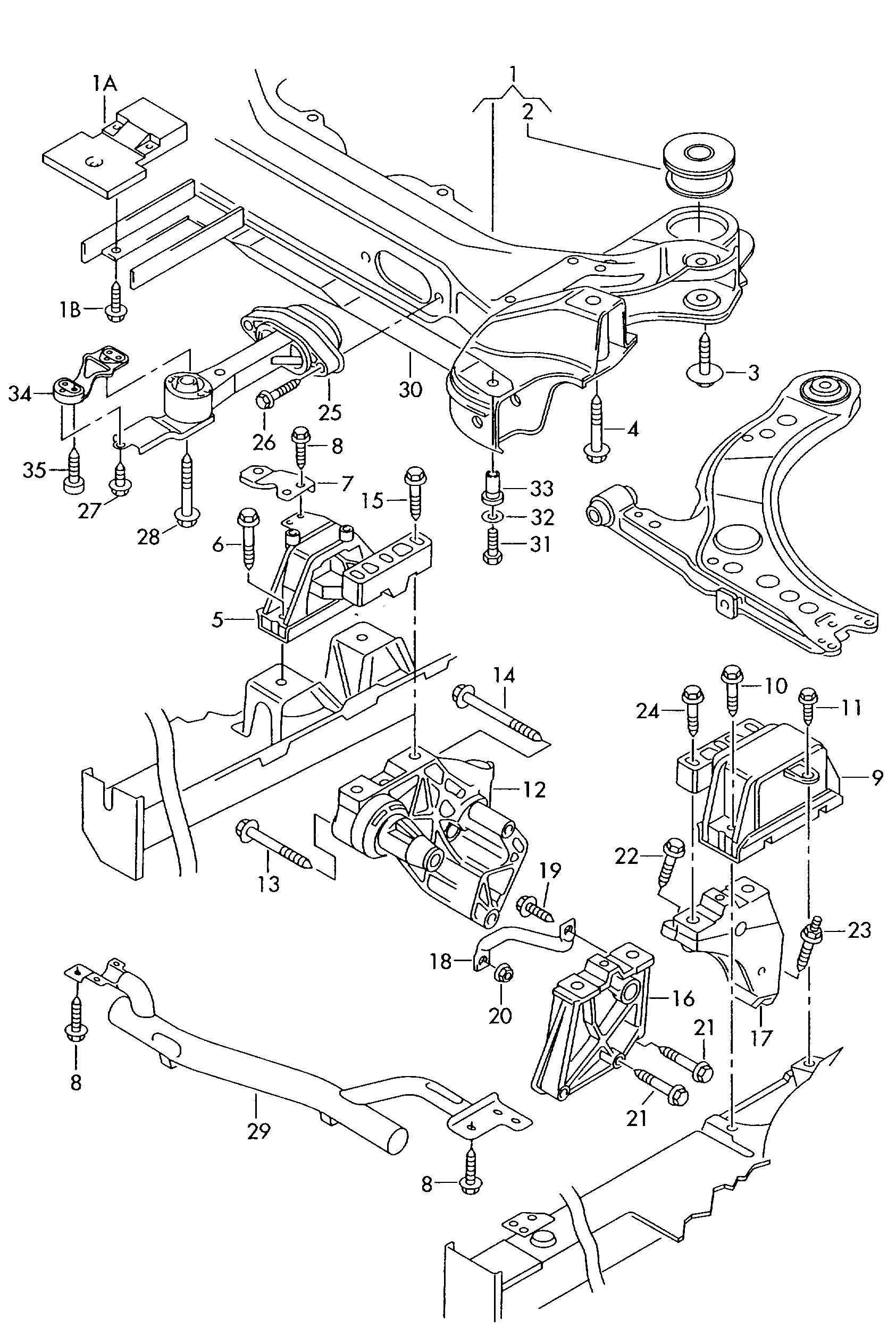 2001 vw beetle alternator wiring diagram marathon boat lift motor database bug engine parts library 62