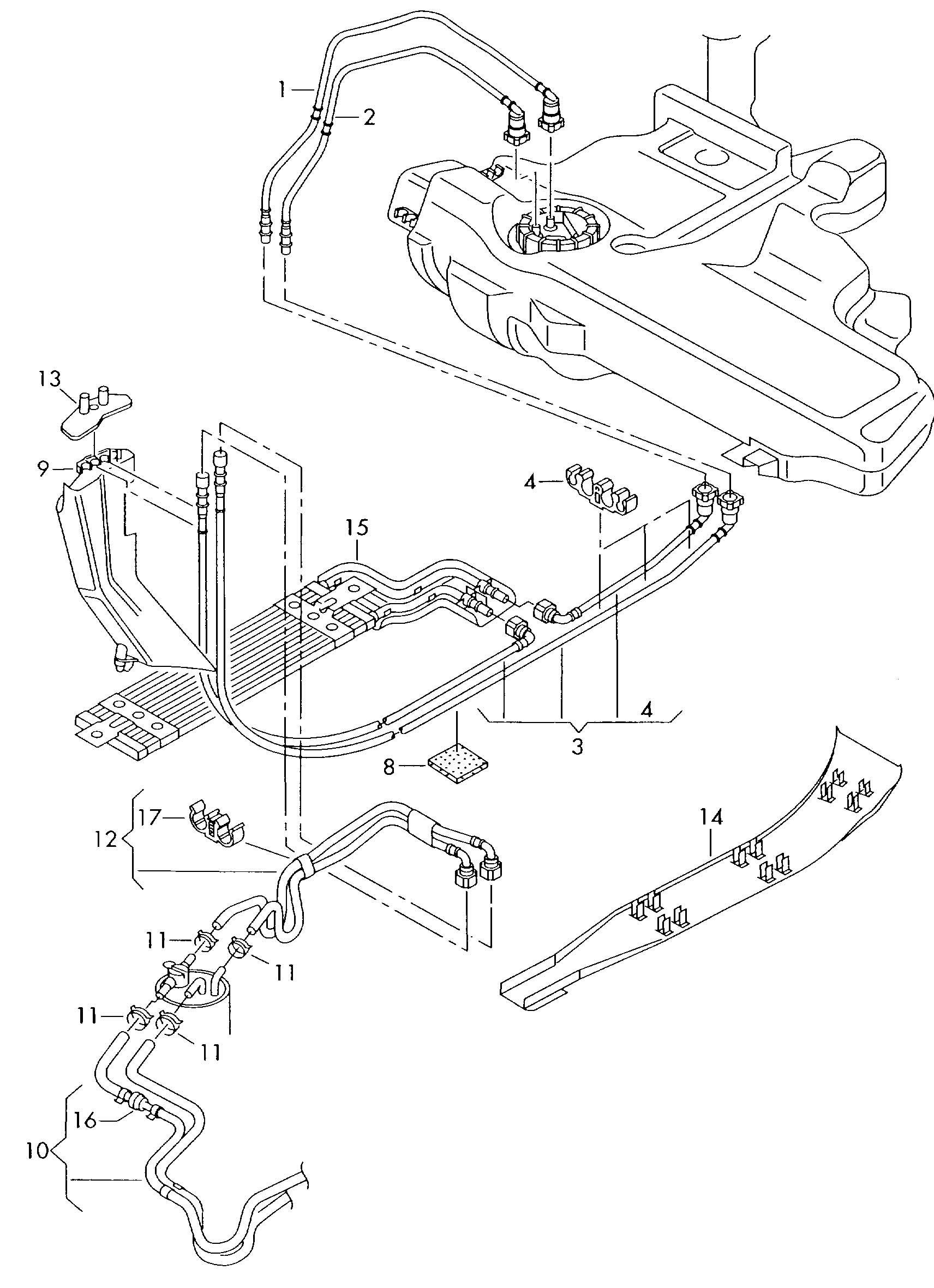 2000 Vw New Beetle Engine Diagram, 2000, Free Engine Image