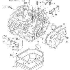 Vw New Beetle Parts Diagram Obd0 Wiring 2002 Transaxle Jetta Auto