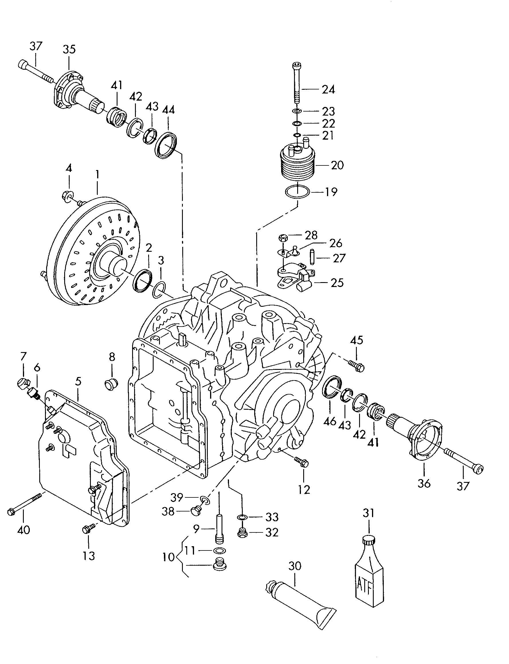 volkswagen tiguan wiring diagram pw50 vw automatic transmission imageresizertool com