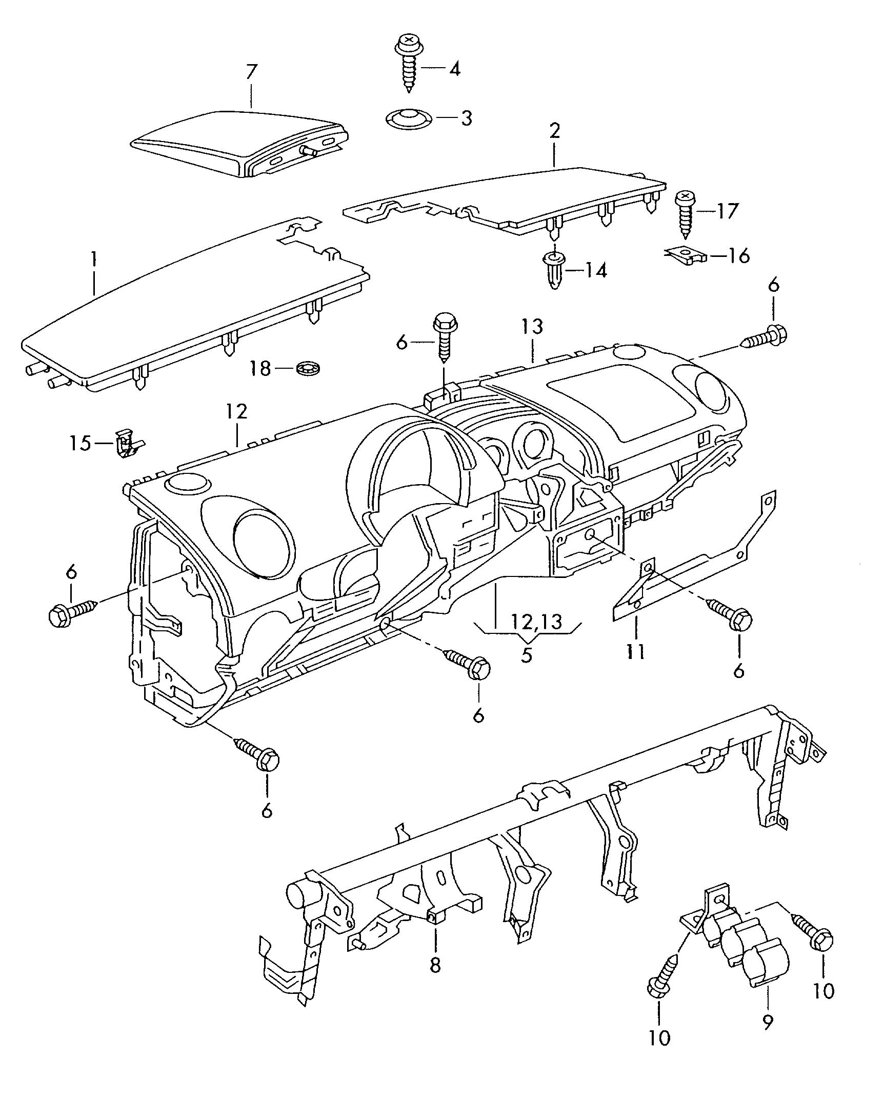 Vw Beetle Horn Wiring, Vw, Free Engine Image For User