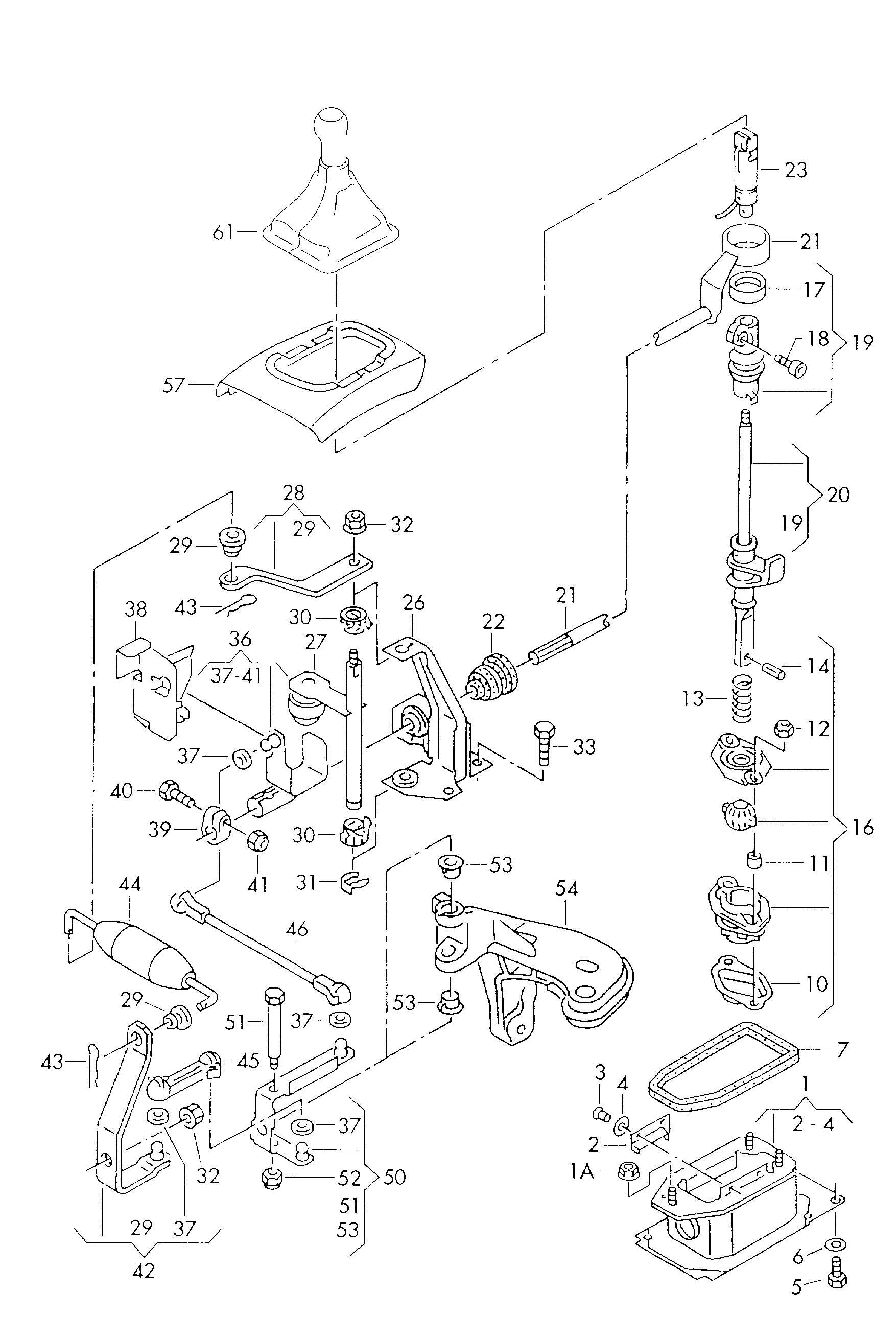 2000 Volkswagen Jetta Comprising: repair kit for relay