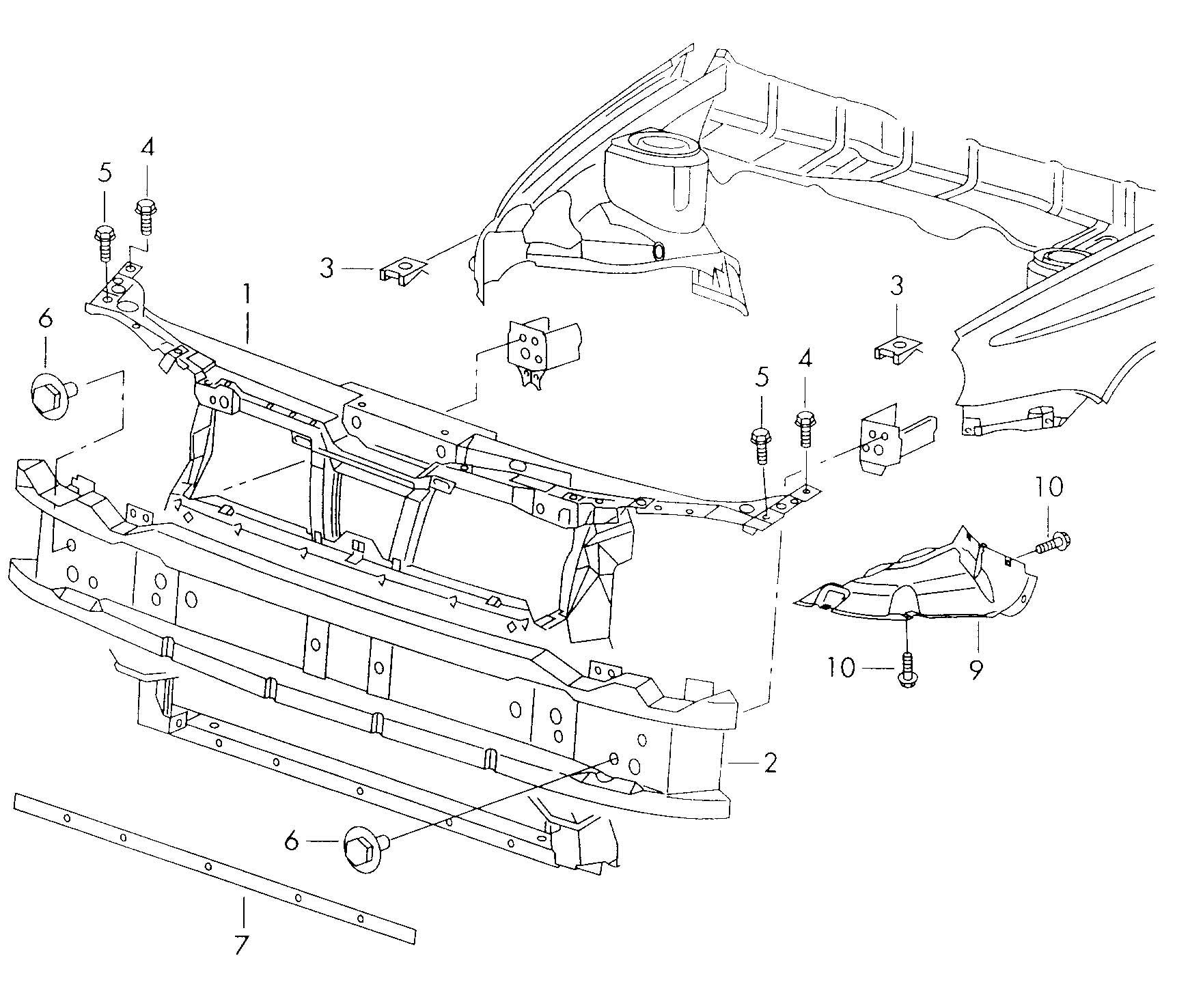 Vw Cabrio Parts