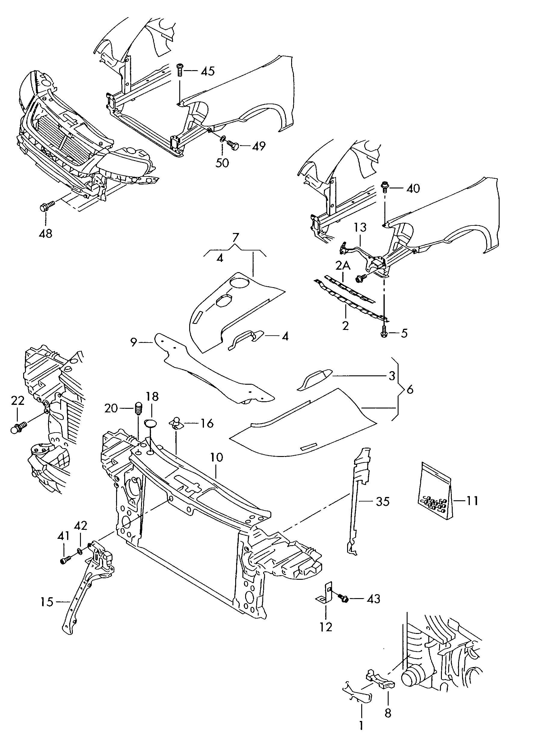 vw new beetle parts diagram internal telephone wiring ke get free image about