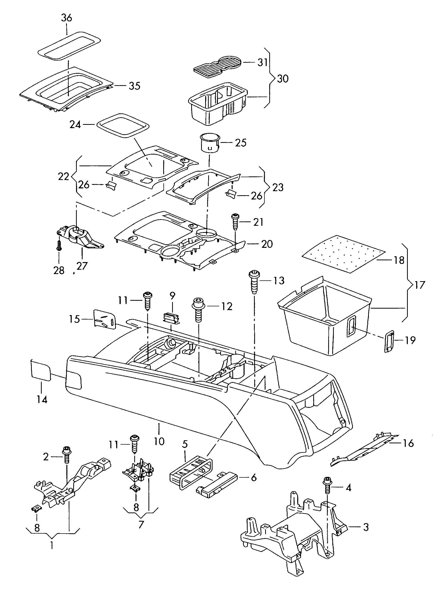 Vw Eos Parts Chart. Diagrams. Wiring Diagram Gallery