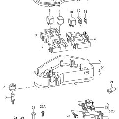 2004 Vw Touareg Fuel Pump Wiring Diagram Of Circulatory System Printable Wiper Fuse Location 2005 Get Free Image About