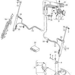 Vw New Beetle Parts Diagram Central Door Lock Wiring 2003 Volkswagen Body
